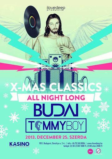 2013-12-25 - X-Mas Classics All Night Long, Kasino -2.jpg
