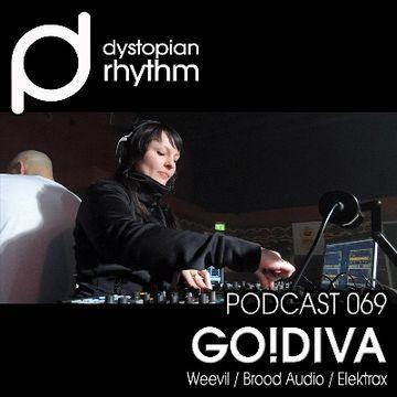 2014-07-30 - GO!DIVA - Dystopian Rhythm Podcast 069.jpg