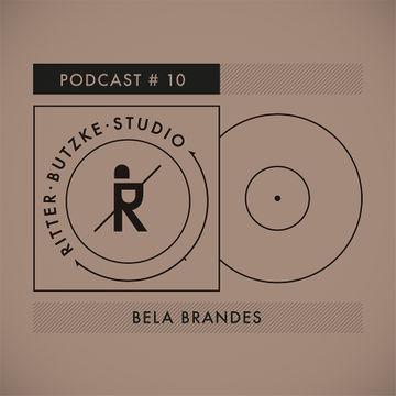 2014-09-22 - Bela Brandes - Ritter Butzke Studio Podcast 10.jpg
