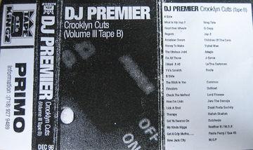 1996 - DJ Premier - Crooklyn Cuts (Volume III Tape B).jpg