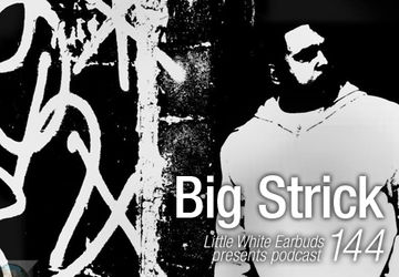 2012-11-12 - Big Strick - LWE Podcast 144.jpg