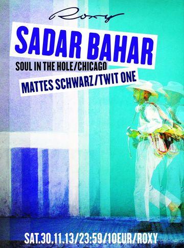 2013-11-30 - Sadar Bahar @ Roxy, Cologne.jpg