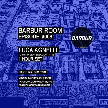 2014-04-07 - Luca Agnelli - Barbur Room 008.jpg