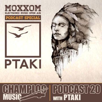 2014-04-17 - Ptaki - Champloo Music Podcast 20.jpg