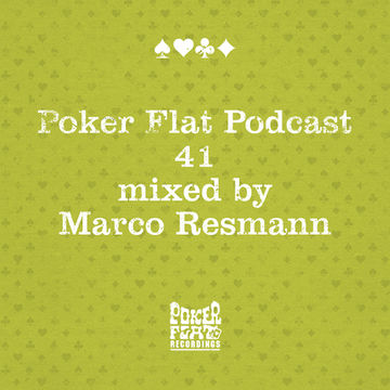 2014-07-14 - Marco Resmann - Poker Flat Podcast 41.jpg