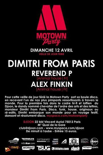 2009-04-12 - Dimitri From Paris @ Motown Party, Djoon, Paris -2.jpg