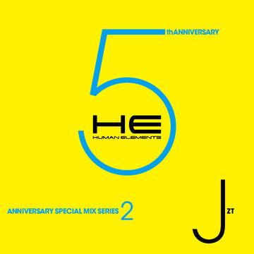 2011-07-07 - J.Z.T. - Human Elements 5th Anniversary Mix.jpg