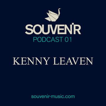 2012-02-17 - Kenny Leaven - Souvenir Music Podcast 01.jpg