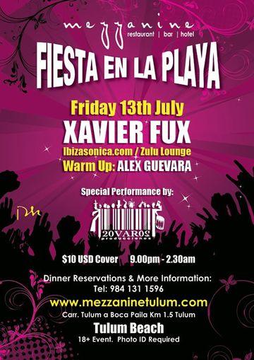2012-07-13 - Fiesta En La Playa, Mezzanine, Tulum, Mexico.jpg