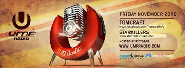 2012-11-23 - Tomcraft, Starkillers - UMF Radio -1.jpg