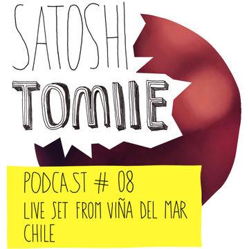 2014-04-08 - Satoshi Tomiie - Satoshi Tomiie Podcast 08.jpg