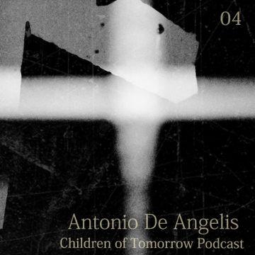 2014-08-18 - Antonio De Angelis - Children Of Tomorrow Podcast 04 (Part 1).jpg