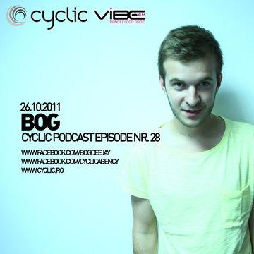 2011-10-26 - BOg - Cyclic Podcast 28.jpg