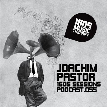 2012-04-26 - Joachim Pastor - 1605 Podcast 055.jpg