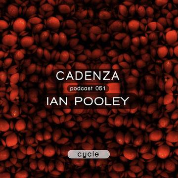 2013-02-11 - Ian Pooley - Cadenza Podcast 051 - Cycle.jpg