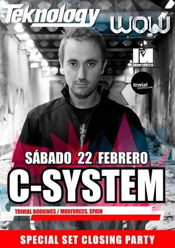 2014-02-22 - C-System @ Teknology, Sala Wow.jpg