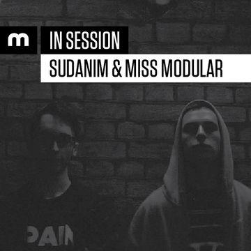 2014-04-25 - Sudanim & Miss Modular - In Session.jpg