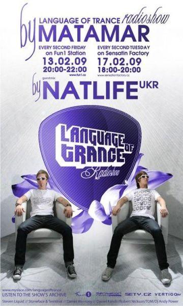 2009-02-13 - Matamar, Natlife - Language Of Trance.jpg