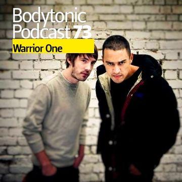 2010-03-09 - Warrior One - Bodytonic Podcast 73.jpg