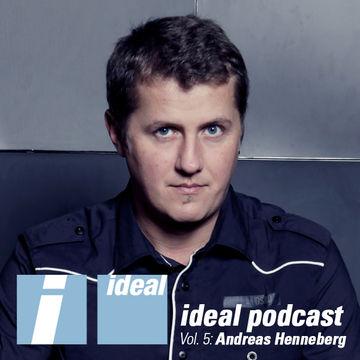 2011-02-04 - Andreas Henneberg - Ideal Podcast Vol.5.jpg