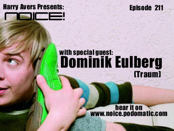 2011-03-17 - Dominik Eulberg - Noice! Podcast 211.jpg