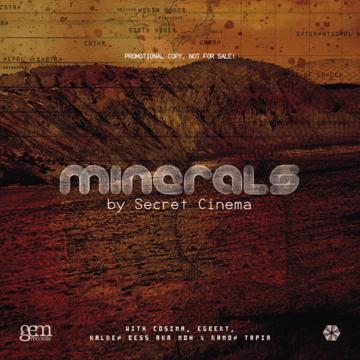 2011-05 - Secret Cinema - Minerals.png