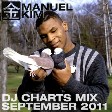 2011-09 - Manuel Kim - September DJ Charts Mix.jpg