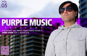 2012-06-29 - Jamie Lewis - Purple Music Sessions (Volume Five).jpg
