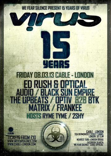 2013-03-08 - 15 Years Virus, Cable, London.jpg