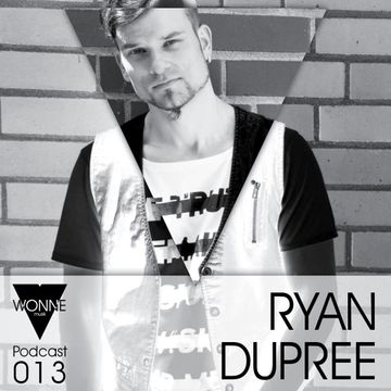 2014-04-06 - Ryan Dupree - WONNEmusik Podcast 013.jpg
