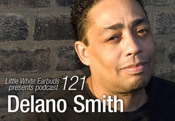 2012-05-14 - Delano Smith - LWE Podcast 121.jpg