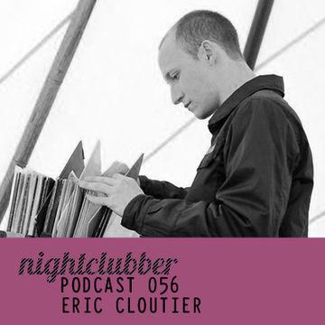 2012-05-14 - Eric Cloutier - Nightclubber.ro Podcast 56.jpg