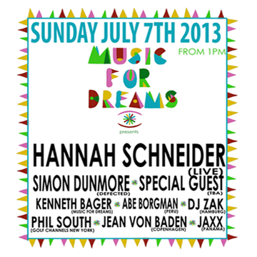 2013-07-07 - Music For Dreams, Cafe Mambo.png