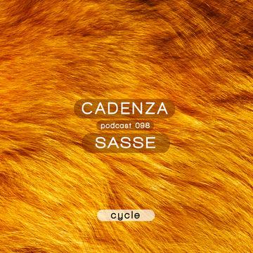 2014-01-08 - Sasse - Cadenza Podcast 098 - Cycle.jpg