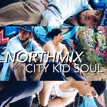 2014-11-17 - City Kid Soul - Northmix.jpg