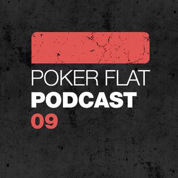 2011-07 - Clé - Poker Flat Podcast 09.jpg