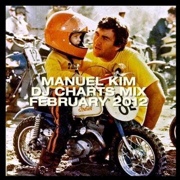 2012-02 - Manuel Kim - February DJ Charts Mix.jpg
