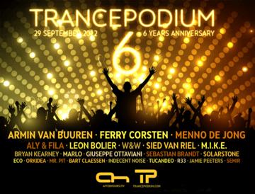 2012-09-29 - 6 Years TrancePodium, AH.FM.png