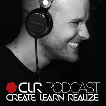 2013-08-26 - DJ Emerson - CLR Podcast 235.png