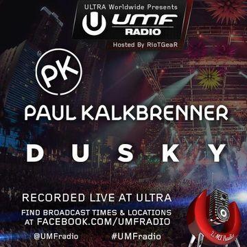 2014-08-16 - Dusky, Paul Kalkbrenner - UMF Radio 275.jpg