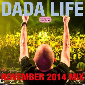 2014-11-05 - Dada Life - November Promo Mix.jpg