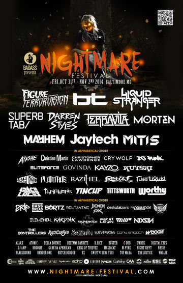 2014 - Nightmare Festival.jpg