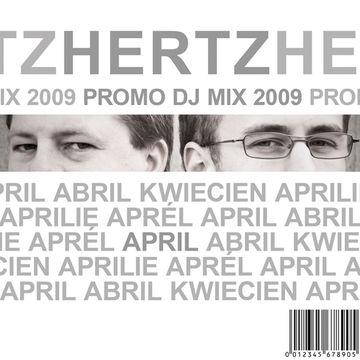 2009-04 - Hertz - Promo Mix.jpg
