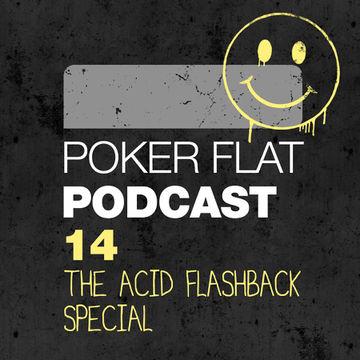 2011-12-09 - Clé - The Acid Flashback Special Mix (Poker Flat Podcast 14).jpg