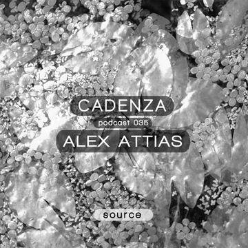 2012-10-24 - Alex Attias - Cadenza Podcast 035 - Source.jpg