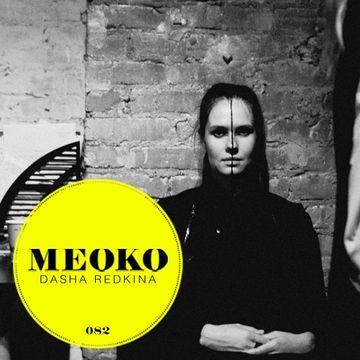 2013-05-30 - Dasha Redkina - Meoko Podcast 082.jpg