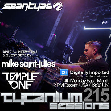 2014-06-24 - Sean Tyas, Mike Saint-Jules & Temple One - Tytanium Sessions 215.jpg