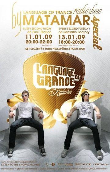 2009-01-11 - Matamar - Language Of Trance (Best Of 2008).jpg