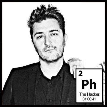 2009-03-09 - The Hacker - Phrench Phries Podcast 2.jpg