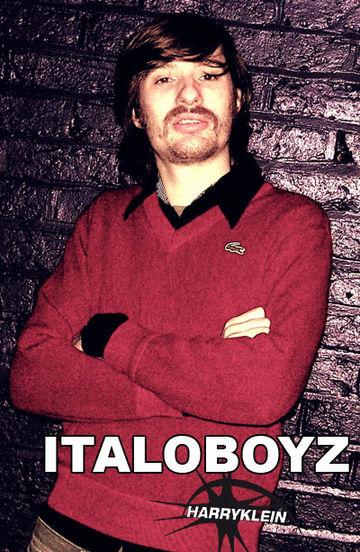 2011-08-20 - Italoboyz @ Harry Klein.jpg